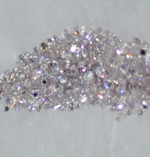 medium glam ribbon oaktree diamond the wrap metre decorating rhinestone cake pink supplies light available by